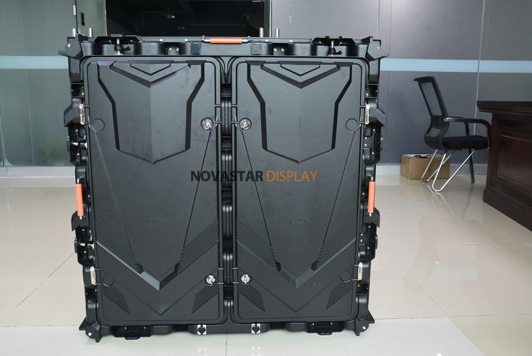 P10mm Waterproof LED display to Thailand