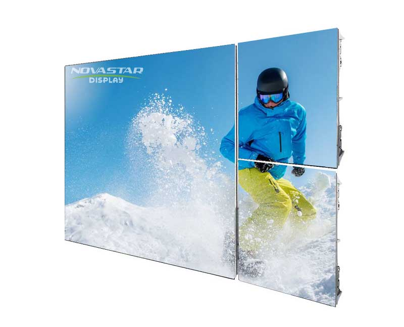 Novastar magnesium alloy 1000mm series LED display