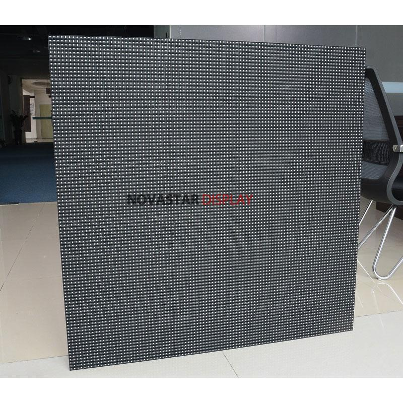 Outdoor P4mm LED Video Wall Standard Size 960mmx960mm