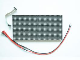 Outdoor P8mm LED Display Module Panel