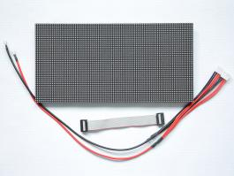 Outdoor P3.33mm LED Display Module Panel 320×160mm